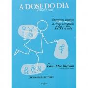 A Dose Do Dia Capa Azul Preparatório, Piano, Edna Mae Burnam