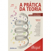A Prática da Teoria Piano, Abigail Silva