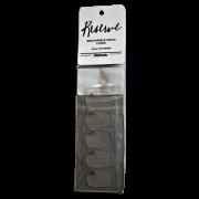 Adesivo Protetor Boquilha D'addario Rico Reserve Transparente Unidade RMP01C-1