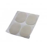 Adesivo Protetor Zion 3m Transparente Boquilha Sax Alto E Tenor (Kit Com 4 Unidades)