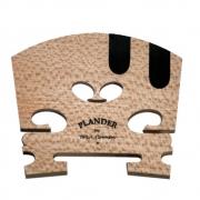 Cavalete Plander By Teller * Alemão Violino 4/4 com Ébano na Corda Mi e Lá