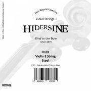 Corda Mi Hidersine para Violino 4/4