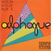 Corda Mi Thomastik Alphayue Violino 4/4