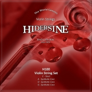 Jogo de Cordas Hidersine Violino 4/4