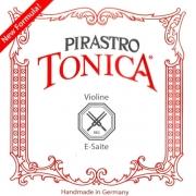 Jogo de Cordas Pirastro Tonica Violino 4/4 Perlon com Bolinha