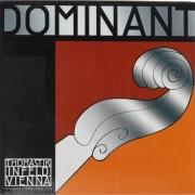 Jogo de Cordas Thomastik Dominant 135B Violino 4/4 com Mi 129 Luthier
