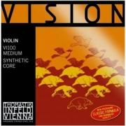 Jogo de Cordas Thomastik Vision Média Violino 4/4