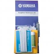 Kit De Limpeza E Manutenção Yamaha Saxofone