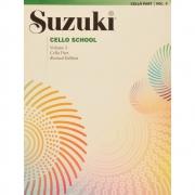 Método Suzuki Violoncelo - Volume 3