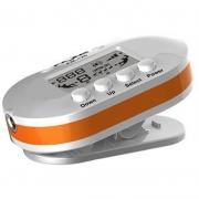 Metrônomo Inteligente Fzone FM120 Clipe Branco
