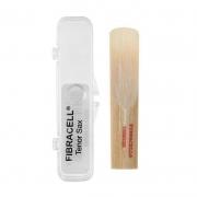 Palheta Fibracell Premier Sax Tenor 3 - Valor Unitário