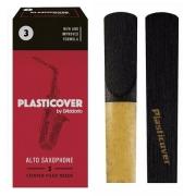 Palheta Plasticover Sax Alto 3,5 - Valor Unitário
