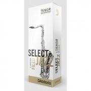 Palheta Rico Select Jazz Filed Sax Tenor 2 Medium - Valor Unitário