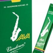 Palheta Vandoren Java Sax Alto 3,5 - Valor Unitário