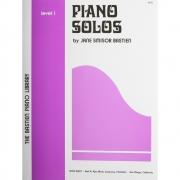 Piano Solos Bastien- Level 1