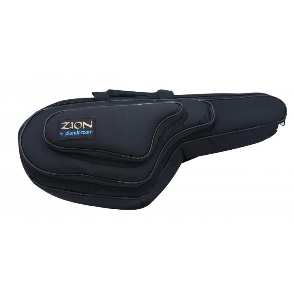 Capa Zion Extra Luxo Almofadada Sax Alto