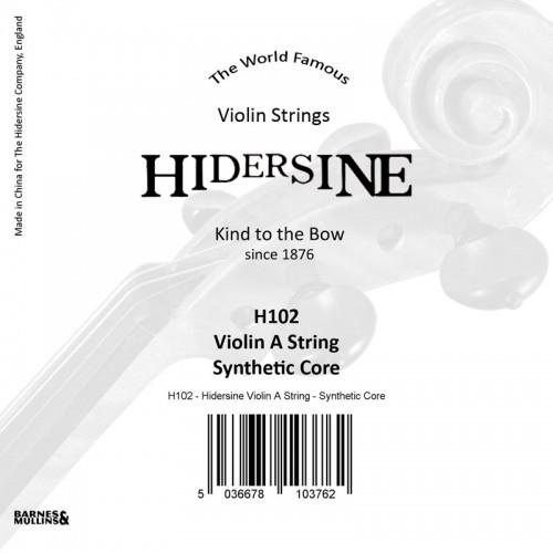 Corda Lá Hidersine para Violino 4/4
