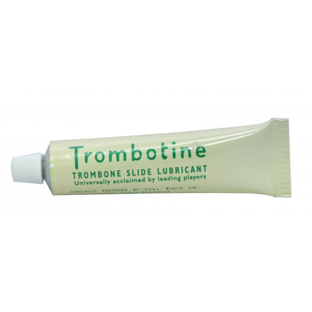 Creme Para Vara De Trombone Trombotine 34g