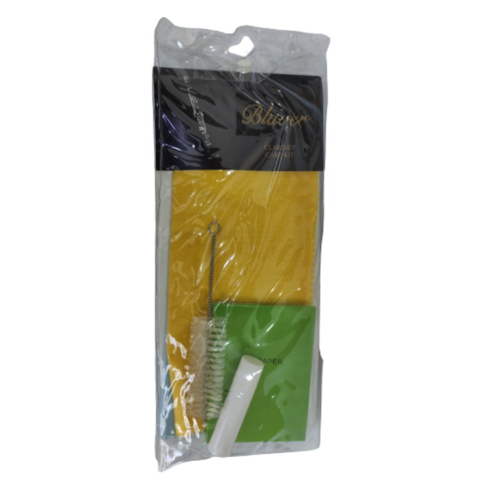 Kit De Limpeza Para Clarinete Freesax