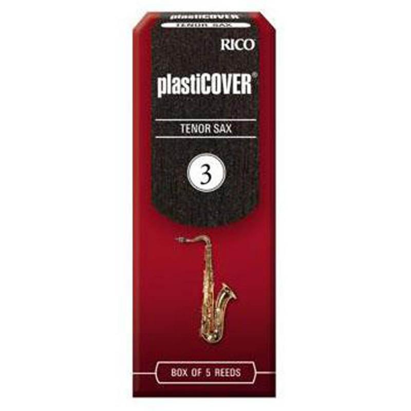 Palheta Plasticover Sax Tenor 3 - Valor Unitário