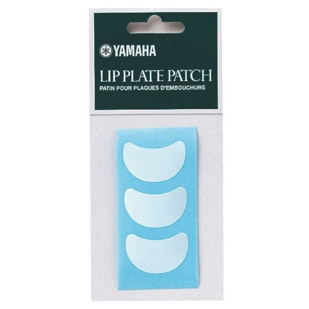 Protetor Adesivo Bisel Flauta Transversal Lip Plate Patch Yamaha