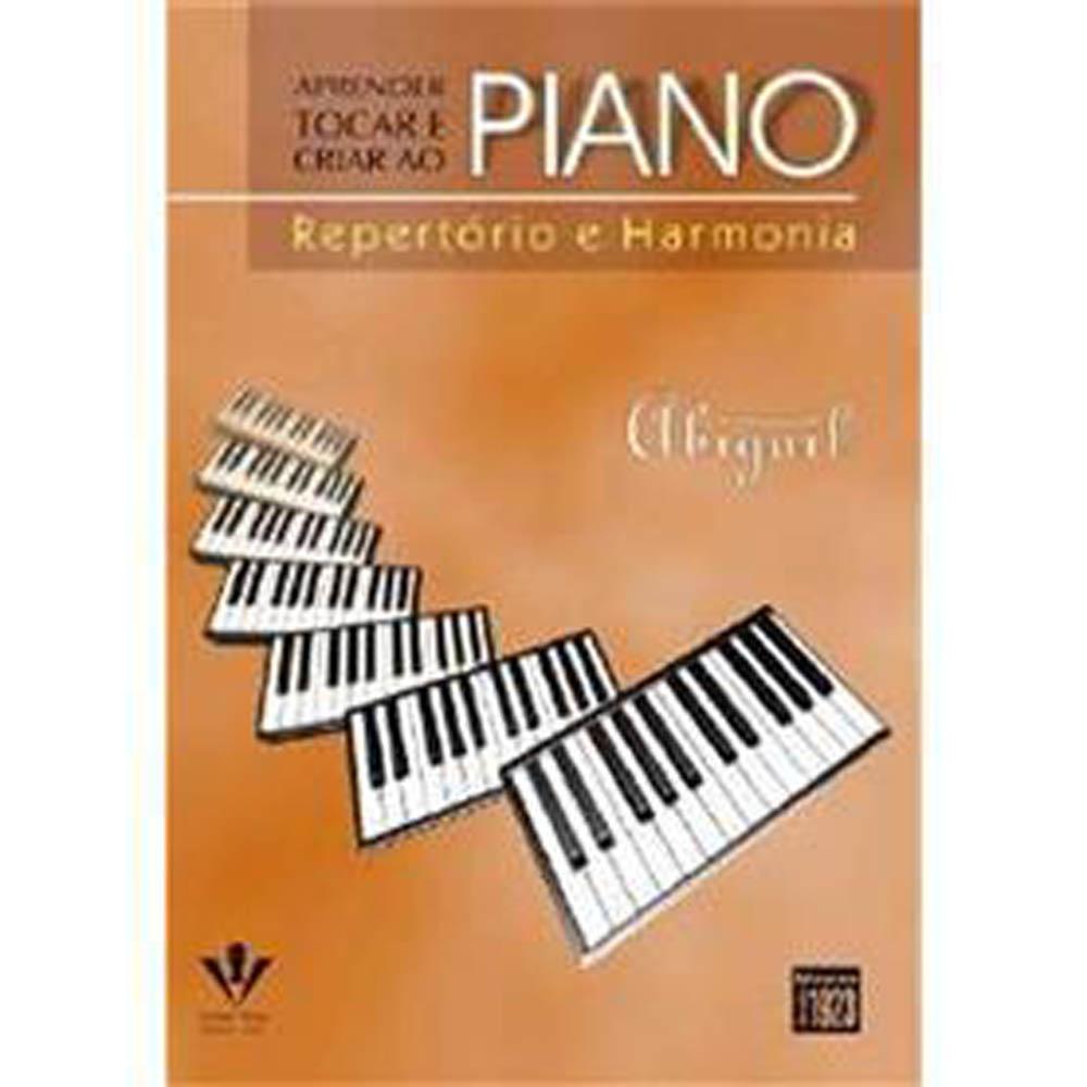 Repertório E Harmonia - Abigail Silva