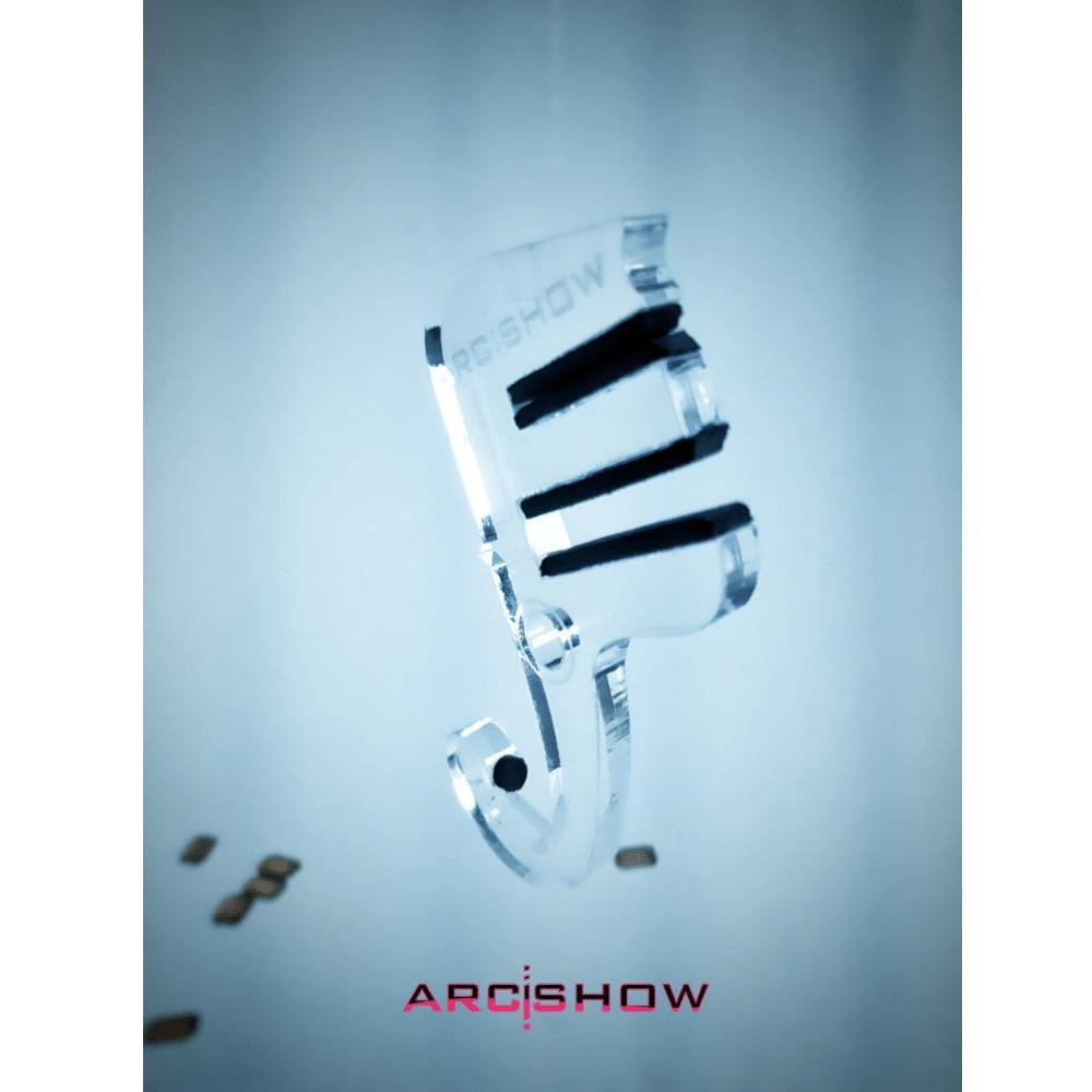 Suporte Para Arco ArcShow Espigocello Made In Brasil