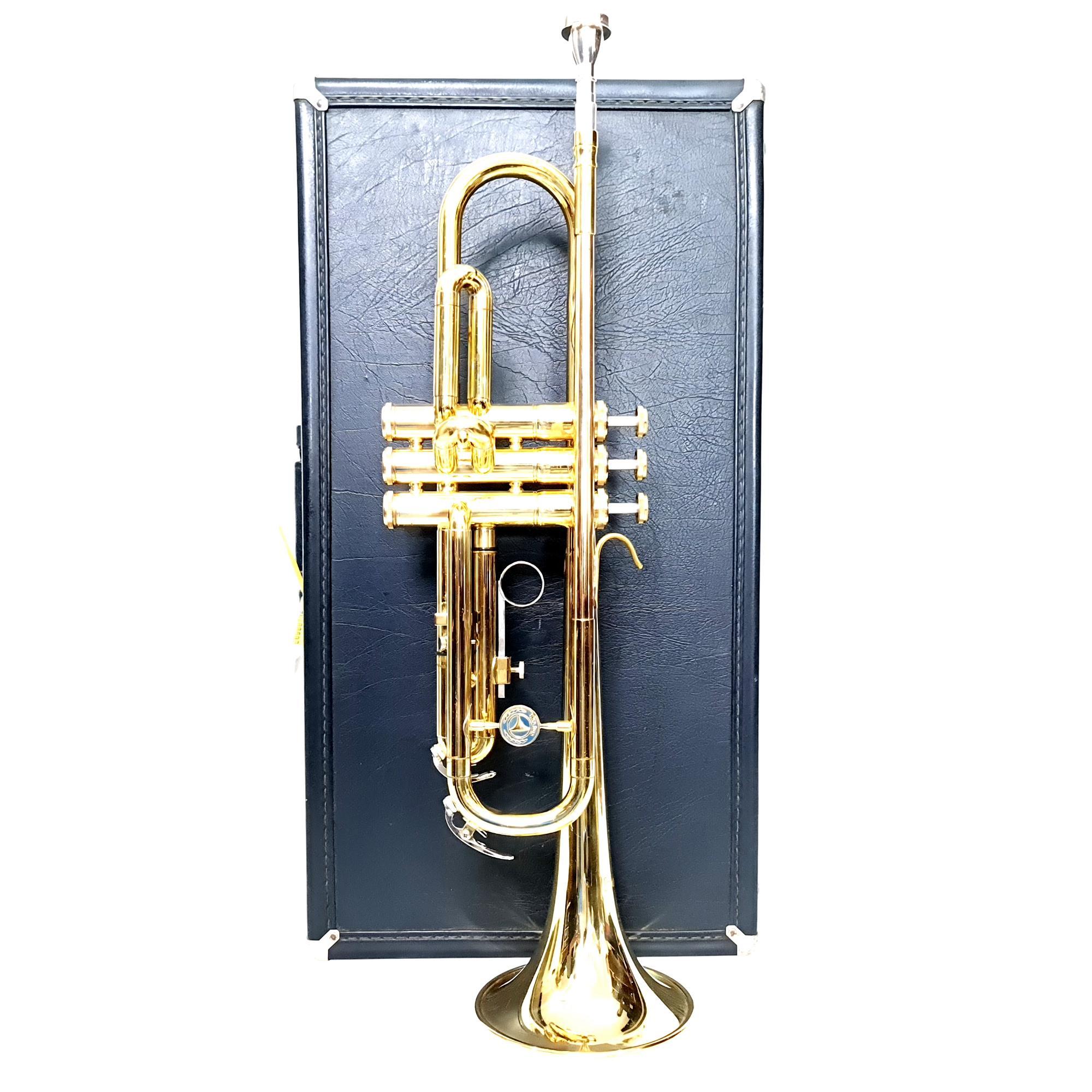Trompete Sib Holton Japan Usado
