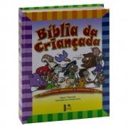 Bíblia da Criançada | Mack Thomas e Dennas Davis