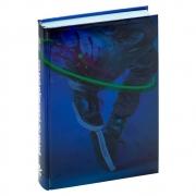 Bíblia de Liderança Jovem | Ntlh | Capa Dura | Azulul