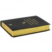 Bíblia De Recursos Para O Ministério Com Crianças | ARA | Preta