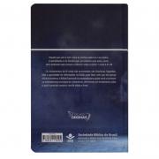 Bíblia Essencial | NAA | Capa Dura | Letra Normal | Azul