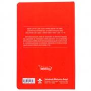 Bíblia Essencial | NAA | Capa Dura | Vermelho