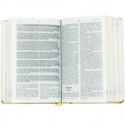 Bíblia Joyce Meyer + Devocional Um Novo Dia, Um Novo Você