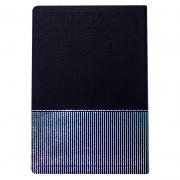 Bíblia Missionária De Estudo | ARA | Capa Pu | Azul Escuro