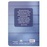 Bíblia Sagrada Âncora | NTLH | Capa Dura | Azul