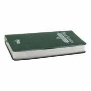 Bíblia Sagrada | Arc | Capa Corvetex | Letra Grande | Verde