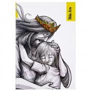 Bíblia Sagrada Abraço | NAA | Capa Dura | Branca