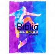 Bíblia Sagrada Colorida | SBU | Capa Brochura | Esporte Radical