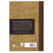 Bíblia Sagrada Juta | NVT | Capa Dura | Letra Grande | Marrom