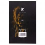 Bíblia Sagrada Leão | AEC | Letras Vermelhas | Capa Brochura
