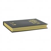 Bíblia Sagrada | NAA | Capa Dura | Preta