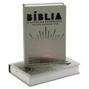 Bíblia Sagrada | Naa | o Livro da Esperança | Capa Dura | Sol