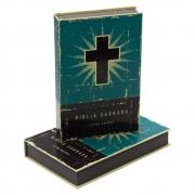 Bíblia Sagrada | NVI | Letra Grande | Capa Dura | Retrô