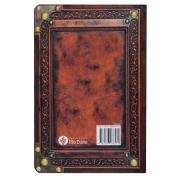 Bíblia Sagrada | NVI | Vintage | Capa Soft Touch Marrom