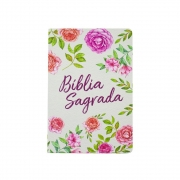 Bíblia Sagrada   NVT   Capa Soft Touch   Verde