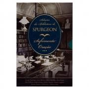 Box Biblioteca De Spurgeon - Sofrimento E Oração | C. H. Spurgeon