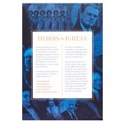 Box Heróis Da Igreja - Grandes Nomes Da História Do Cristianismo | Al Truesdale