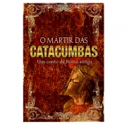 Box: O Mártir Das Catacumbas