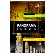 Box Panorama Da Bíblia | AT E NT | Gleason L. Archer Jr. & Robert H. Gundry
